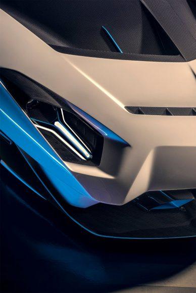 Lamborghini SC20 2020 leManoosh Industrial design Blog