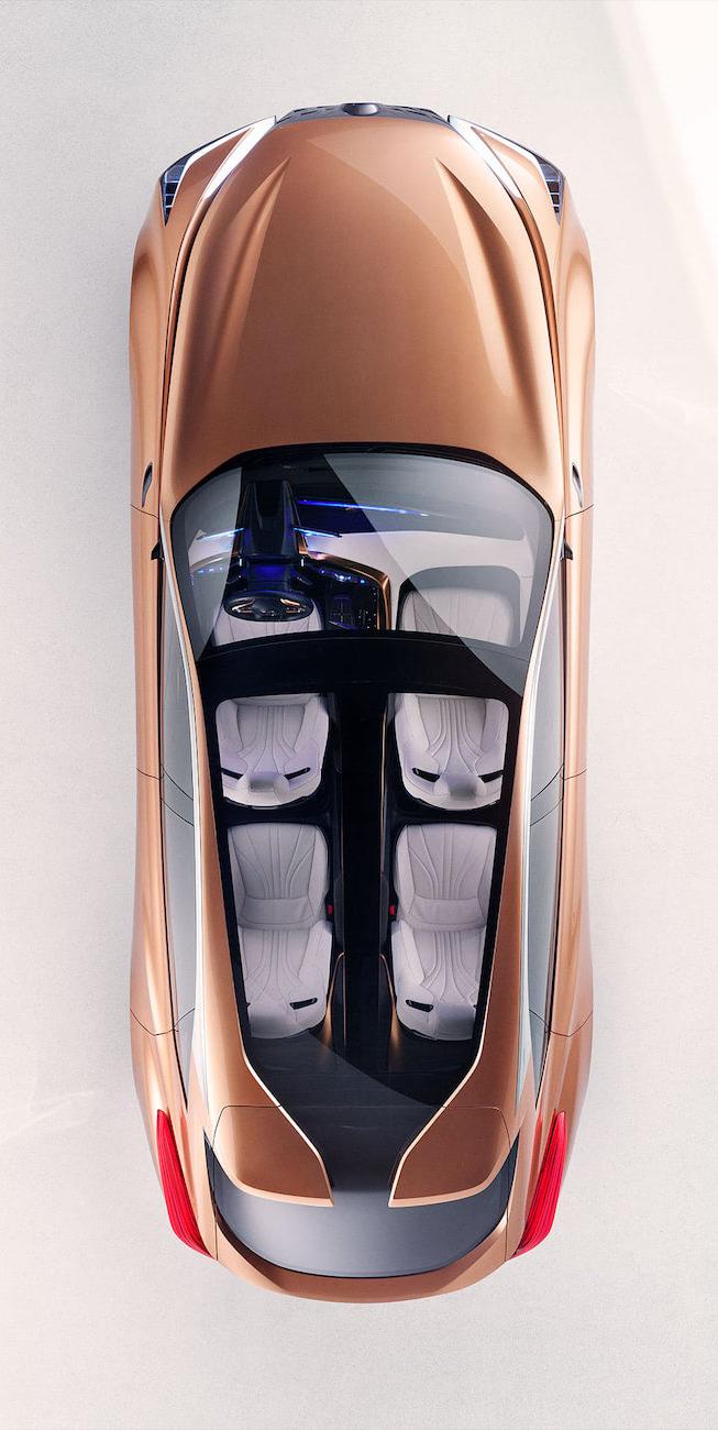 Lexus FCV LF