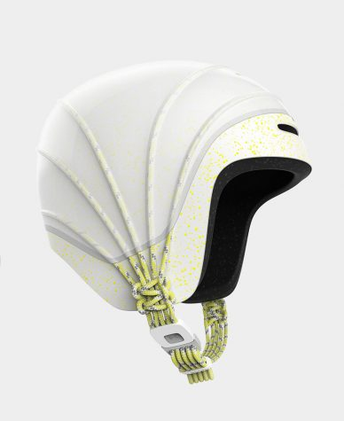 Marine Demeyere Snow Helmet