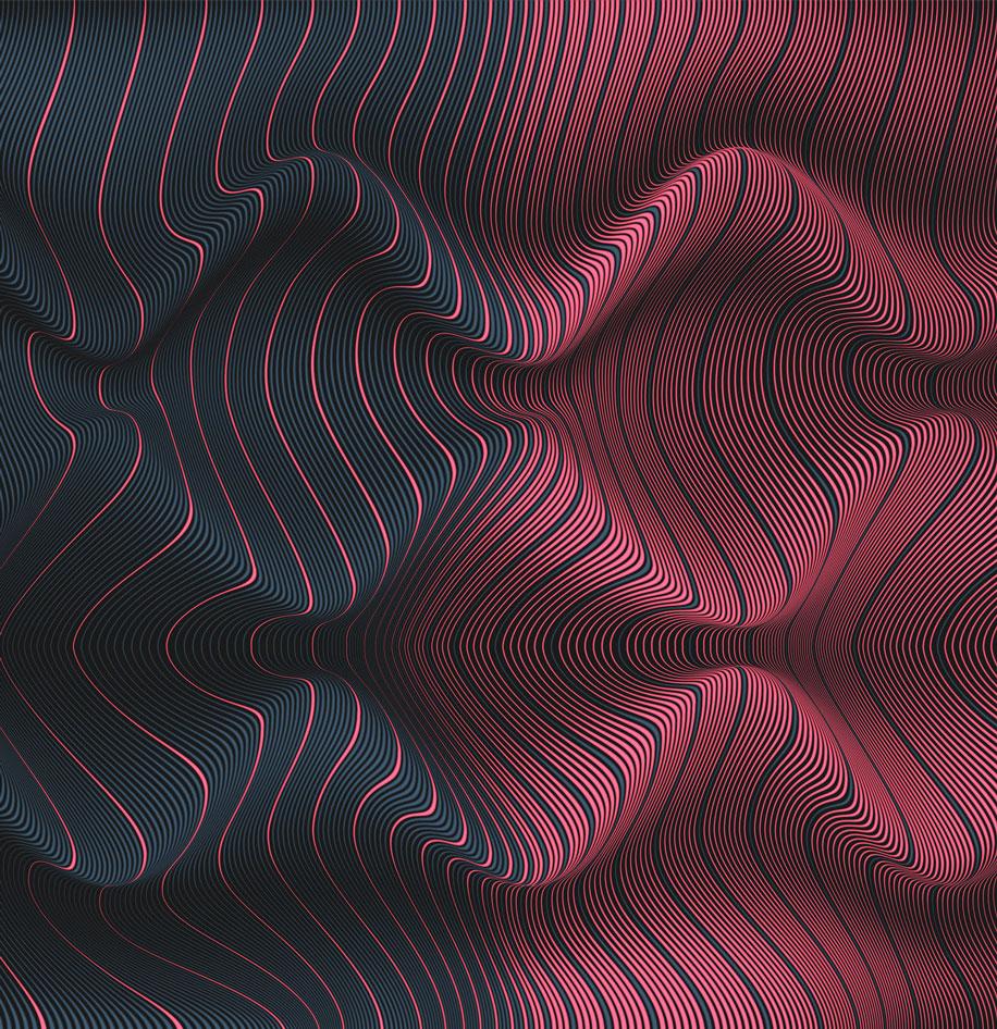 Mario De Meyer Novelty Waves