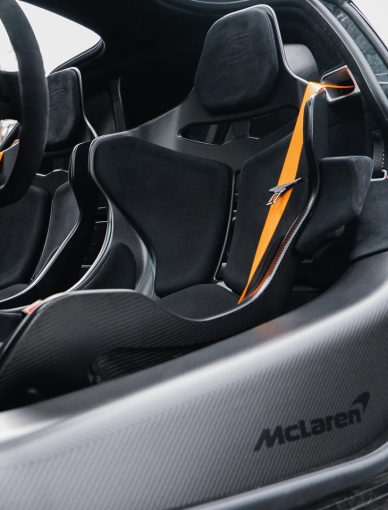 McLaren Senna 2020