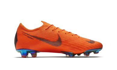 nike Mercurial Orange Vapor
