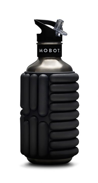 Mobot Foam bottle