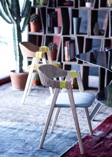 Moroso Mathilda Chair