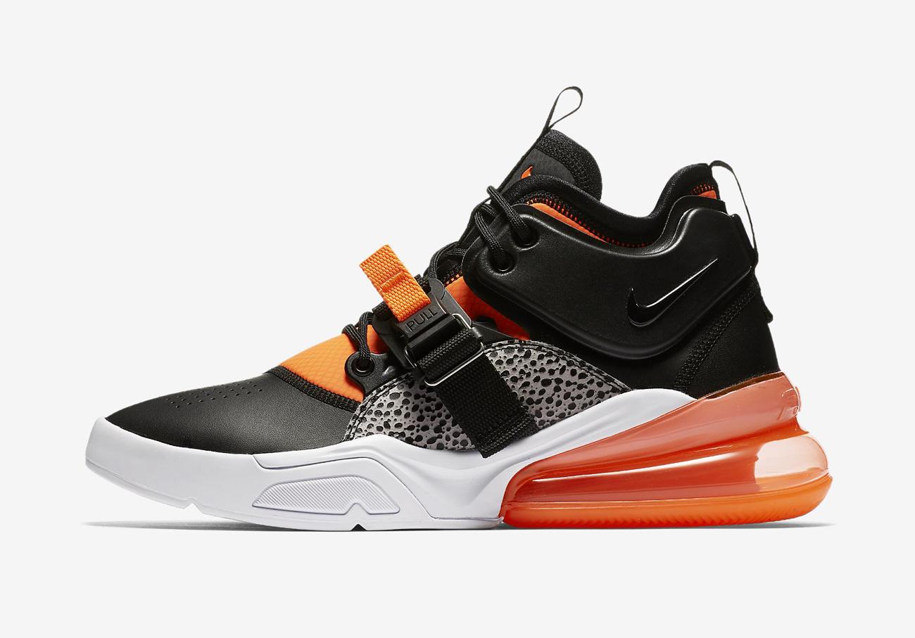 sports shoes c19ee 21f06 Nike-Air-Max-270-Black-Volt-09 – leManoosh