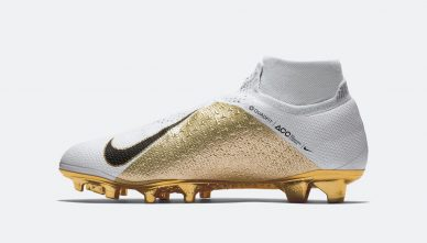 Nike Football Gold Phantom 2018