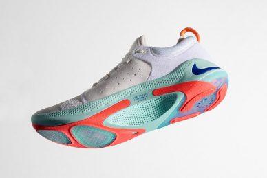 Nike Joyride Cushioning