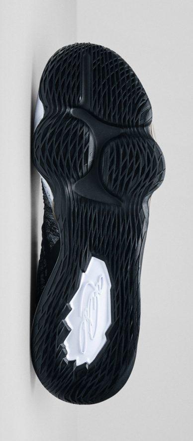 Nike LeBron 17 FutureAir Airbag V3 original
