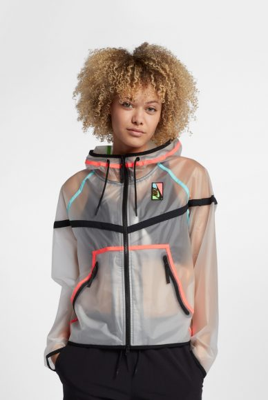 Nike News NikeLab Spring 2018 Apparel Collection