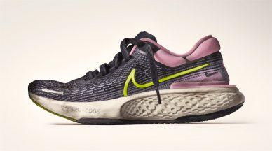 Nike ZoomX Invincible Run by Charles Han - leManoosh Industrial design Blog