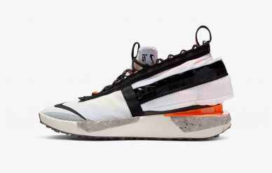 Nike ispa drifter gator shoe leManoosh Industrial design Blog