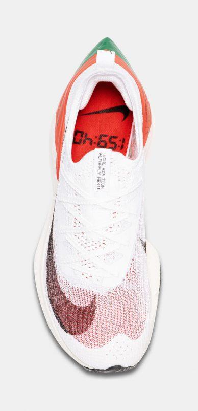 Nike AlphaFly NEXT Kenya
