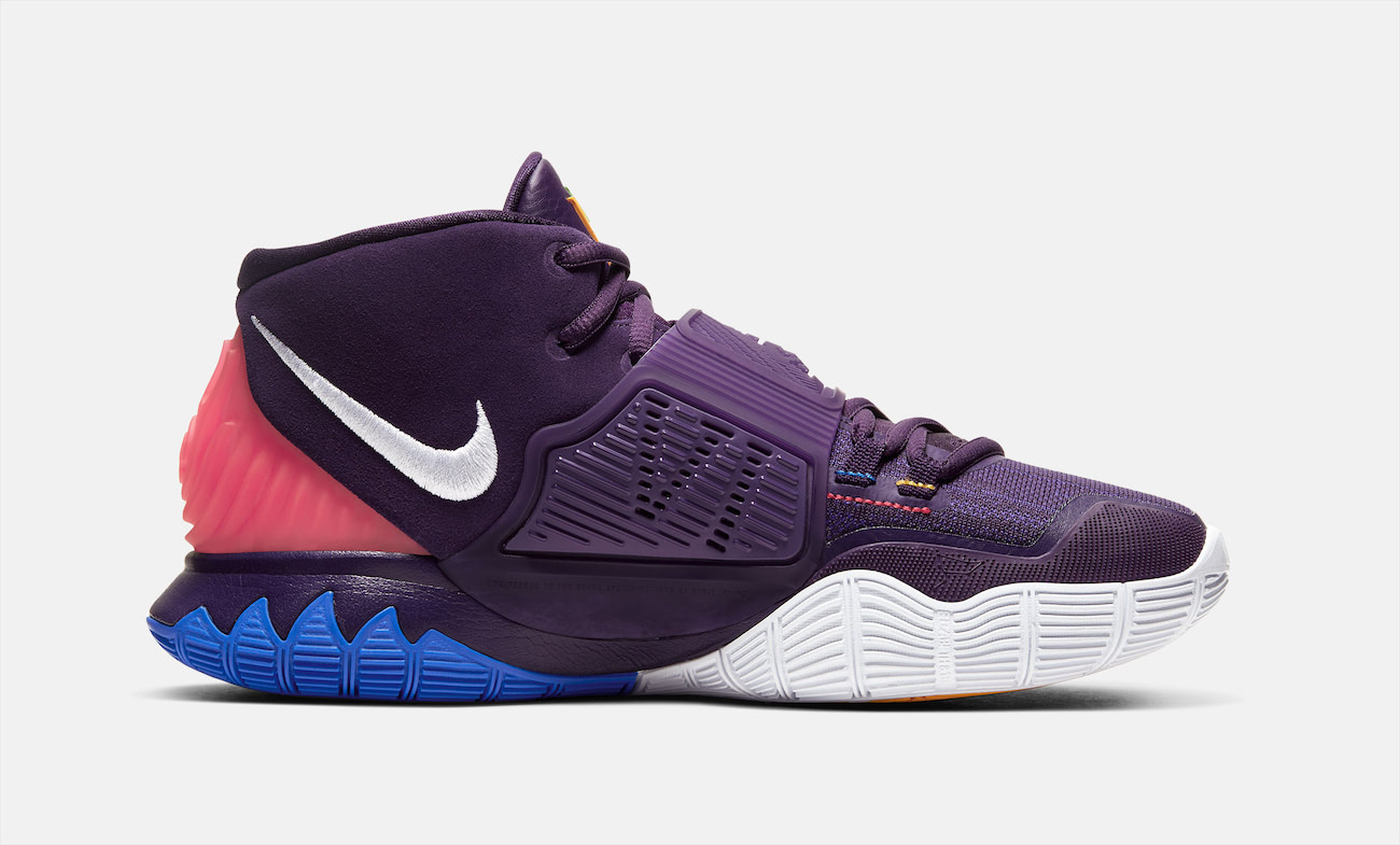 Nike Basketball KYRIE6