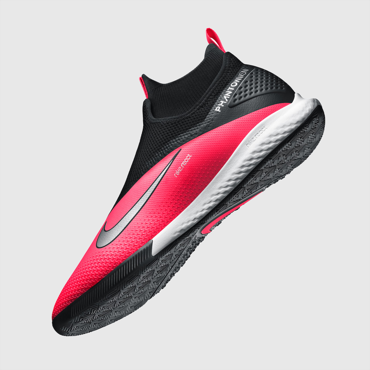 Nike Football Phantom VSN2