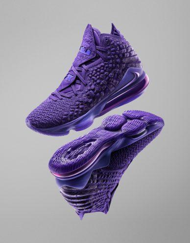 Nike LeBron17 Bron 2K GE Hero