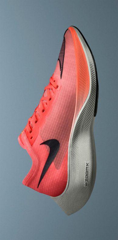 Nike Mango Vaporfly NEXT