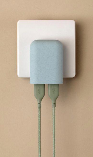 Nolii charging plug