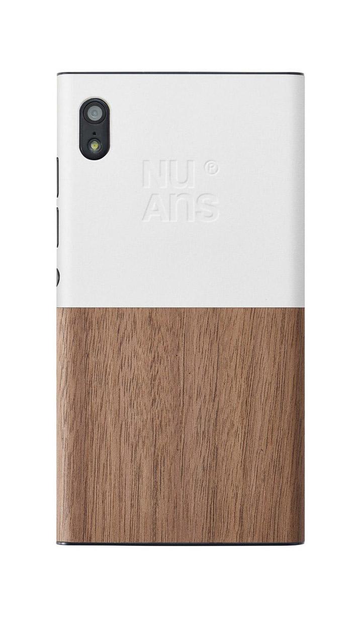 Nuans phone