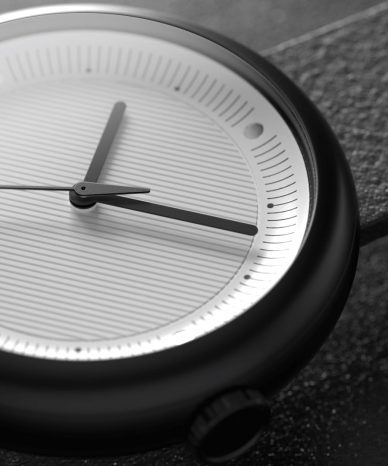 Object Watch leManoosh Industrial design Blog