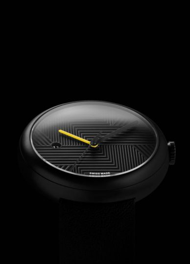 Objest watch