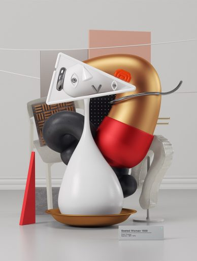 Omar Aqil Design