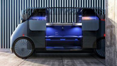 Hero New car for london by priestmangoode leManoosh Industrial design Blog