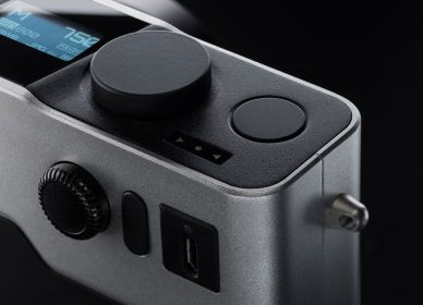 PIXII Leica Camera Digital Rangefinder