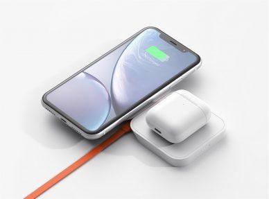 Pair charging