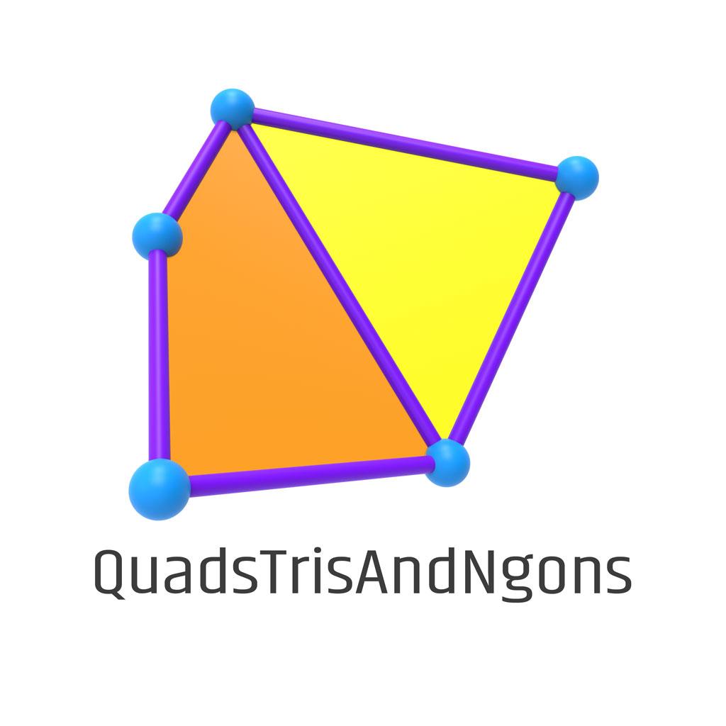 QuadsTrisAndNgons