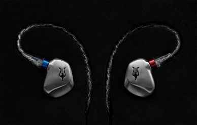 Rai SOLO in ear monitors