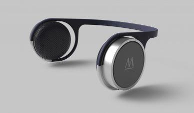 Richard Price Modular Headphones