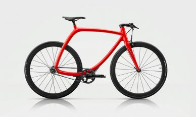 Rizoma R77 Bicycle METROPOLITAN
