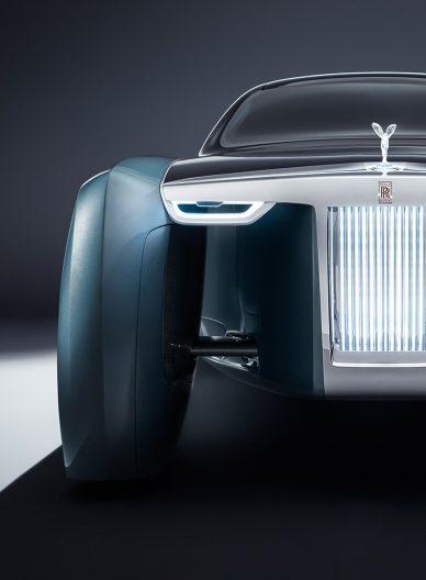 Rolls Royce 103