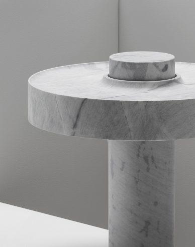 Ross Gardam Hemera Elb Desk Lamp