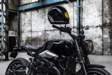 Rusak Moto Heroes x BMW Motorrad