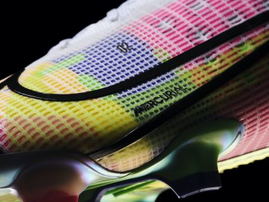 Nike Mercurial leManoosh Industrial design Blog
