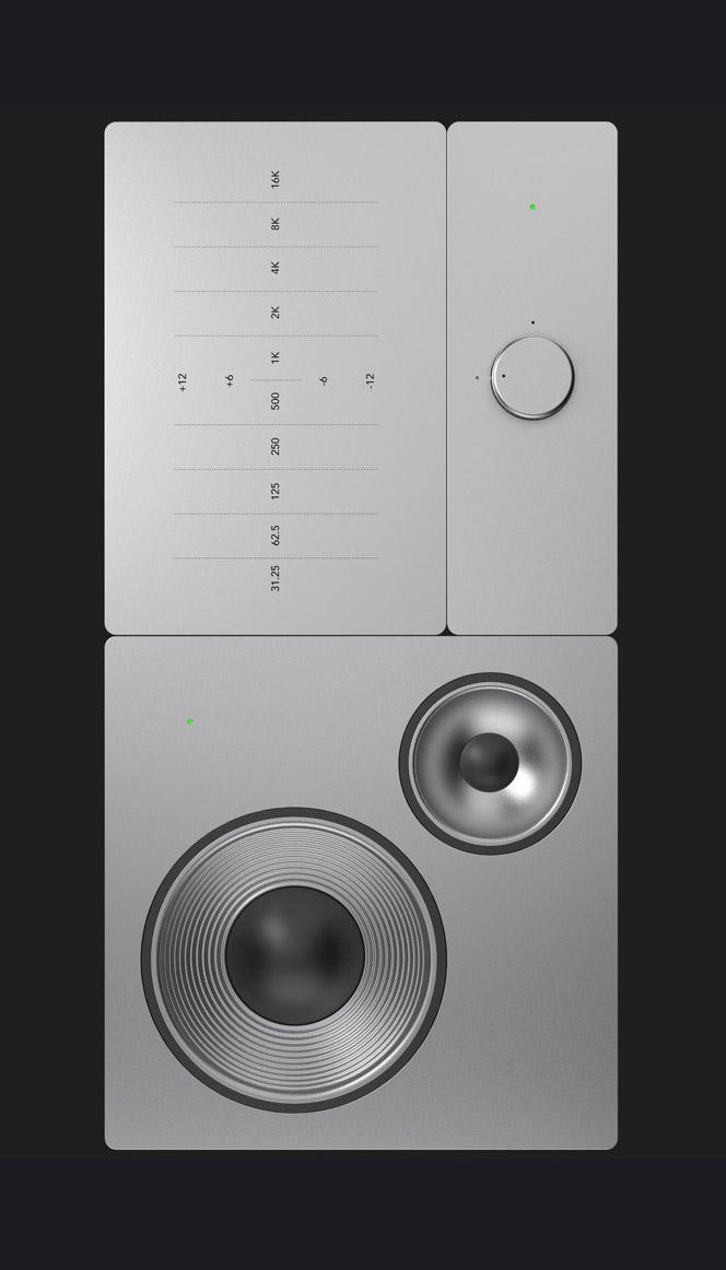 Sedov Sound system
