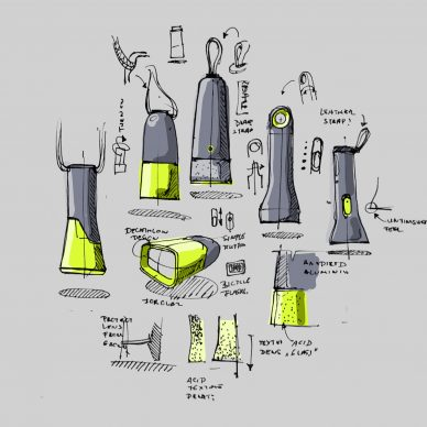 Sketches 20' Adam Miklosi leManoosh Industrial design Blog