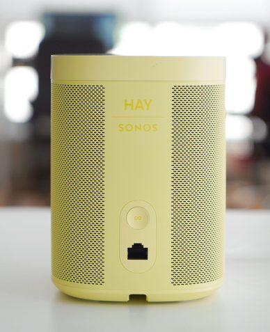 Sonos hay