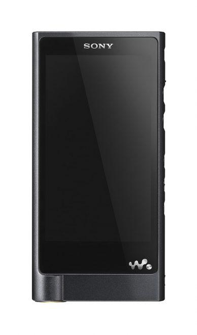 Sony NW ZX2