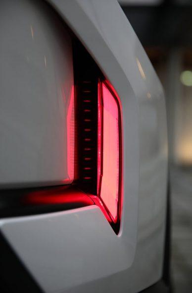 Tata Sierra Concept 2020