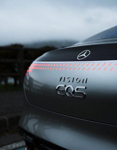 Teymur Madjderey Mercedes Benz EQS