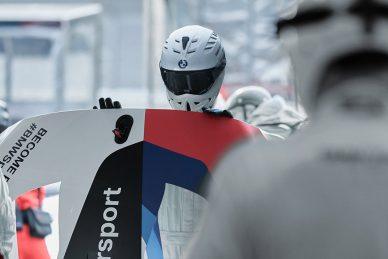 Tony Gresek BMW Motorsport