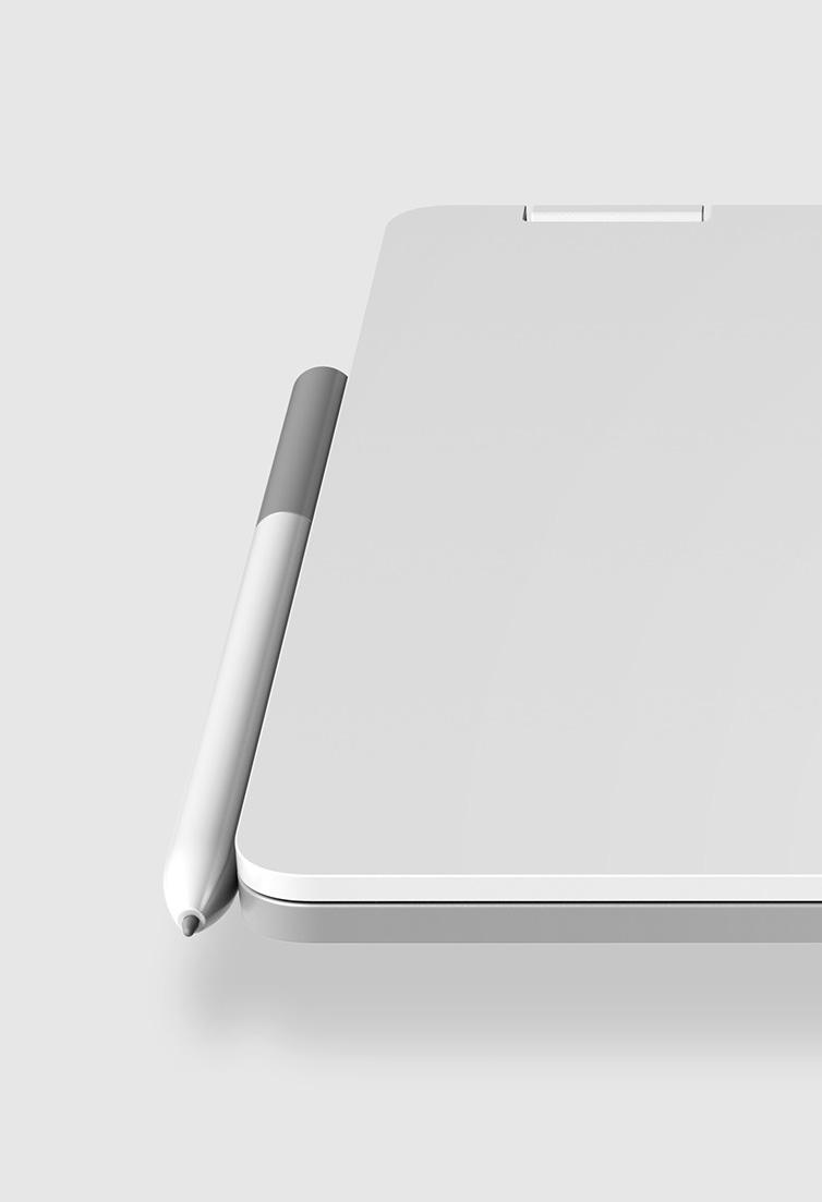 Uncia laptop