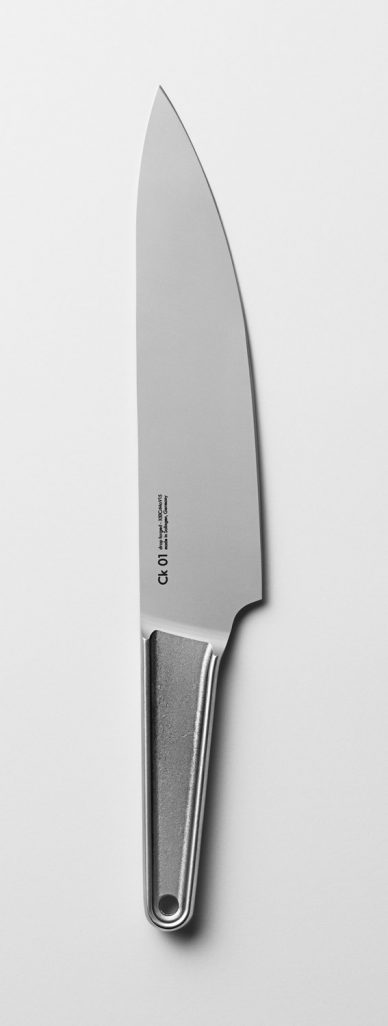 VEARK Metal knife