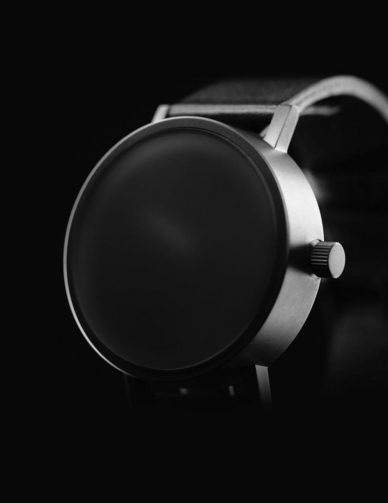 Relax Watch by studio dwas