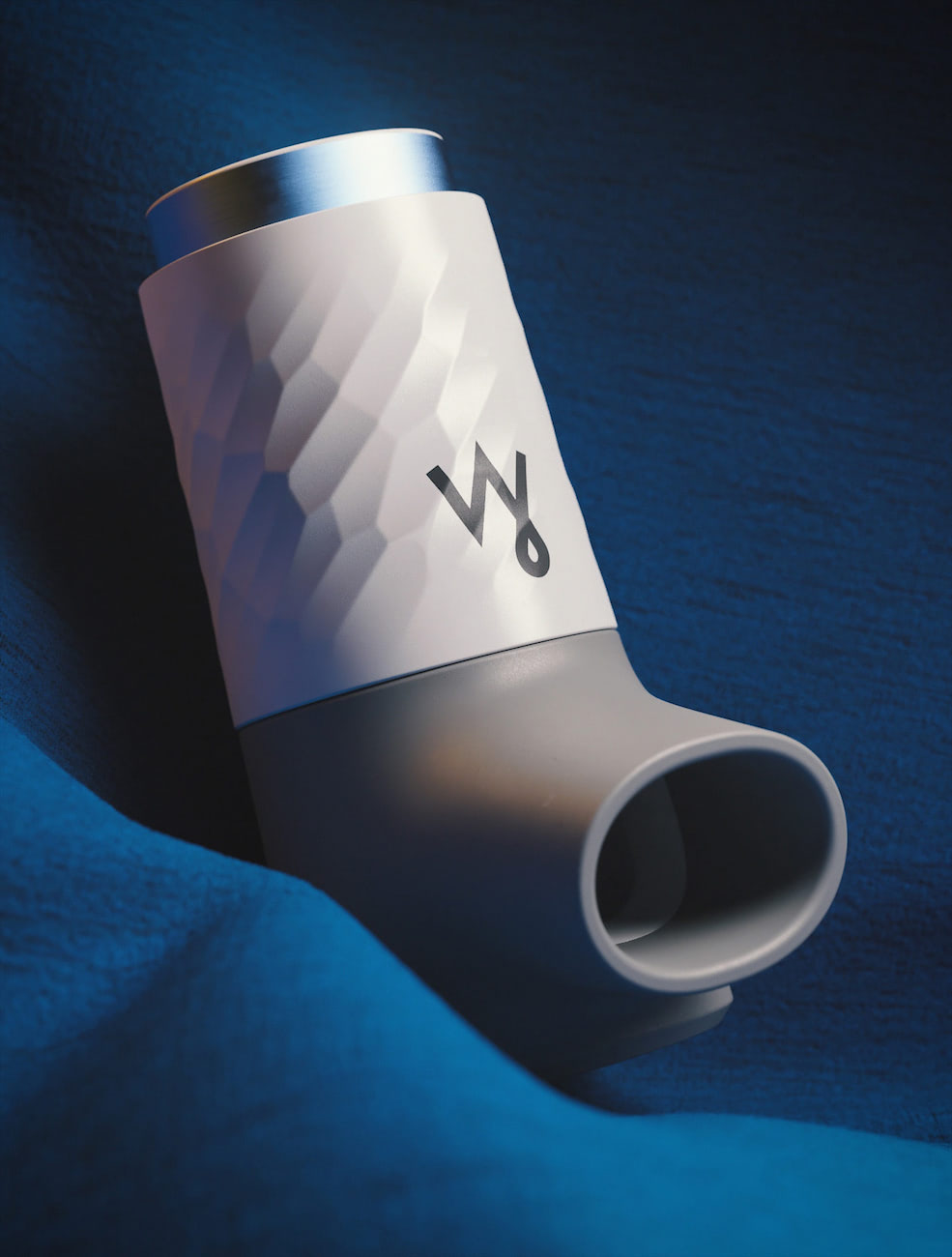 Wellbeings CBD Nano Mist Inhaler