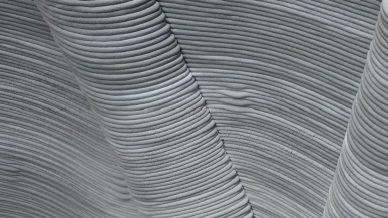 gray xtree 3d print