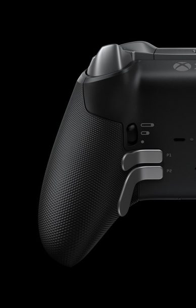 Xbox Elite Series 2 Microsoft Device
