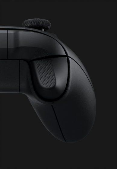 Xbox 2020 Controler Dpad